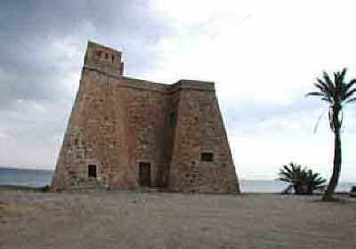 Castillo Macenas