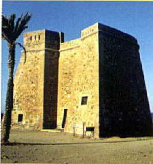 Castillo Macenas